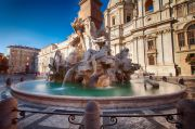 10 best attractions in Rome