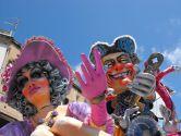 Праздники и карнавалы Сицилии: веселье круглый год