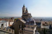 Достопримечательности Бергамо: 18 мест, которые стоит посетить