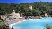 Paradise Weekend in Italy: San Fruttuoso