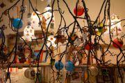 Белладжо – город рождественских украшений