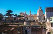3 days in Rome: 19 must-see locations in the Eternal City