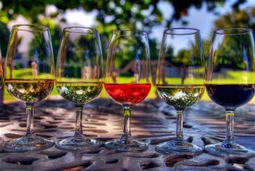 Wine Festival in Asti