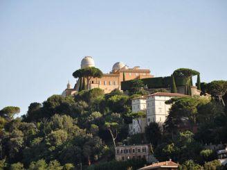 The Vatican Observatory, Albano Laziale