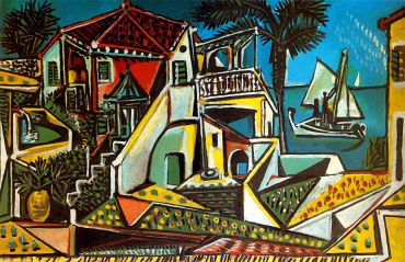 В Вероне проходит выставка работ Пабло Пикассо