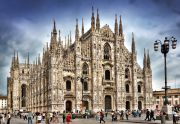 Attractions in Milan: 16 places to see