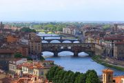 Attractions in Florence: 15 must-see sights