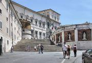 7 холмов Рима: на чем стоит Вечный город