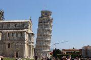 Достопримечательности Пизы: 18 мест, которые стоит посетить