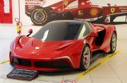 Городок Маранелло – родина легендарного Ferrari