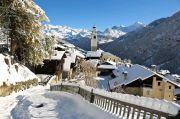 13 лучших горнолыжных курортов Италии