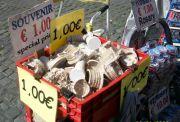 Рим бюджетно: как дешево передвигаться, где жить и что посмотреть
