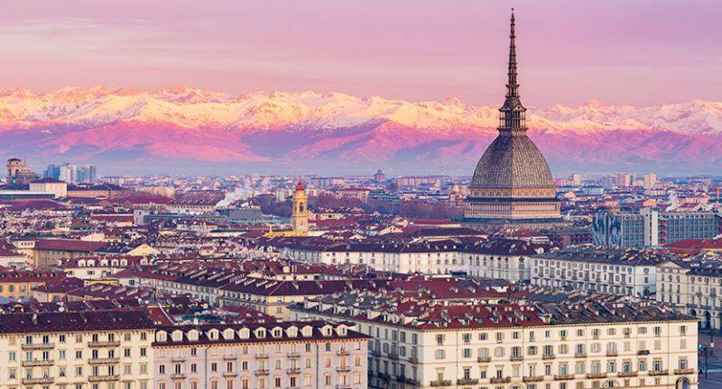 Турин италия достопримечательности