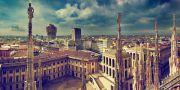 Милан, как много в этом звуке...