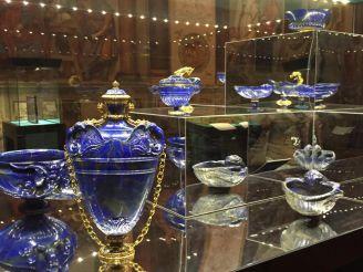 Museum degli Argenti, Florence