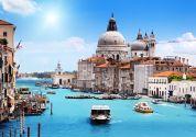 Самостоятельное путешествие по Италии: Венеция, Генуя, Милан