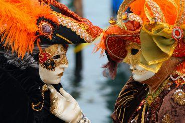 Carnival of Venice 2017