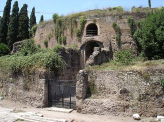 Mausoleum of Augustus, Rome