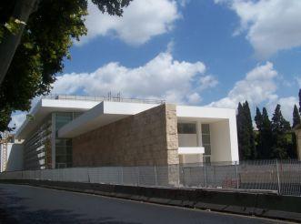 Музей «Алтаря мира», Рим