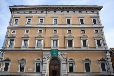 Национальный музей Рима в палаццо Массимо, Рим