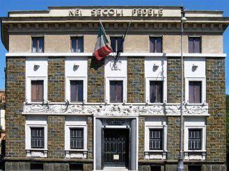 Исторический музей карабинеров, Рим