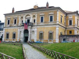 Музей этрусского искусства в вилле Джулия, Рим