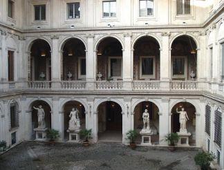 Национальный музей Рима в палаццо Альтемпс, Рим