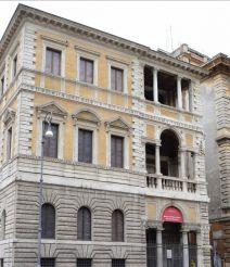 Музей античной скульптуры Джованни Барракко, Рим
