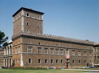 Национальный музей в палаццо Венеция, Рим