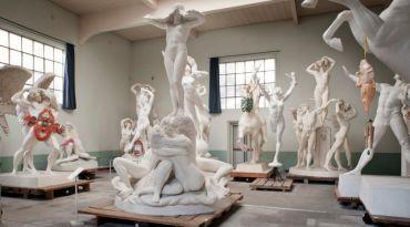 Музей Хендрика Кристиана Андерсена, Рим