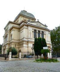 Еврейский музей, Рим