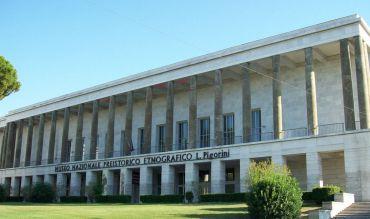 Музей Пигорини, Рим