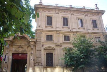 Boncompagni Ludovisi Decorative Arts Museum, Rome
