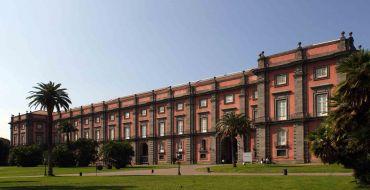 National Museum of Capodimonte, Naples