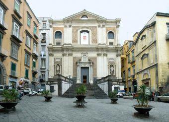 Diocesan Museum, Naples
