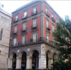 Музей сокровищ Святого Януария, Неаполь