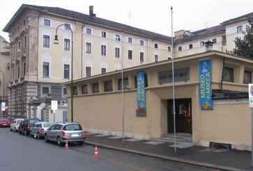 Музей Пьетро Микки, Турин