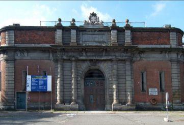 Музей тюрьмы «Le Nuove», Турин