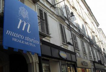 Исторический музей «Reale Mutua», Турин