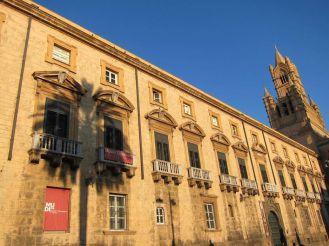 Епархиальный музей, Палермо