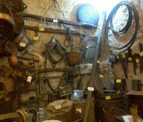 Музей вина и крестьянского быта, Палермо