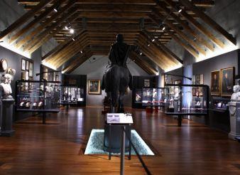 Музей Рисорджименто, Палермо