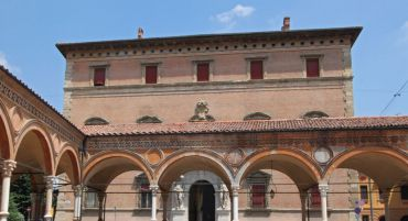 Museum of Industrial Art and Davia Bargellini Gallery, Bologna