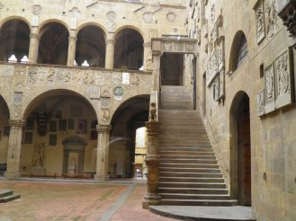 National Museum of the Bargello, Florence