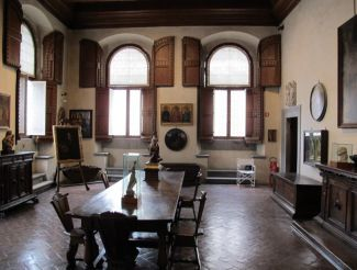 Horne Museum, Florence