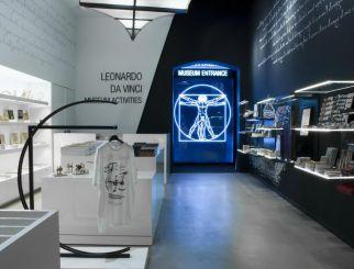Leonardo da Vinci Museum, Florence