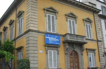 Casa Siviero Museum, Florence