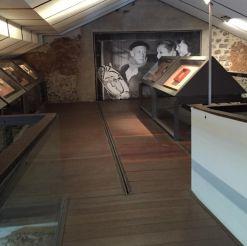 Городской музей, Катания