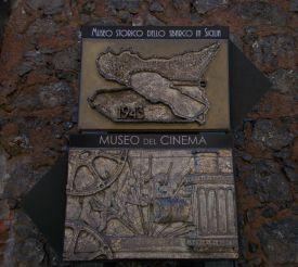 Музей кино, Катания