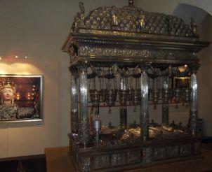 Епархиальный музей, Катания